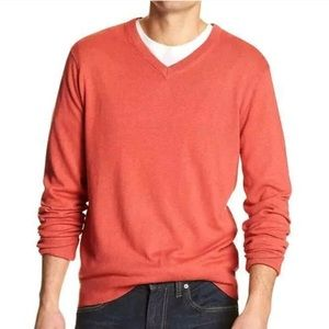 Banana Republic Luxe Collection Sweater A005